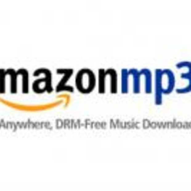 Amazon's muziekwinkel nadert iTunes