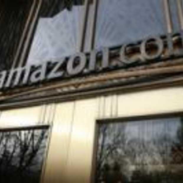 Amazon wil winkel openen in Londen