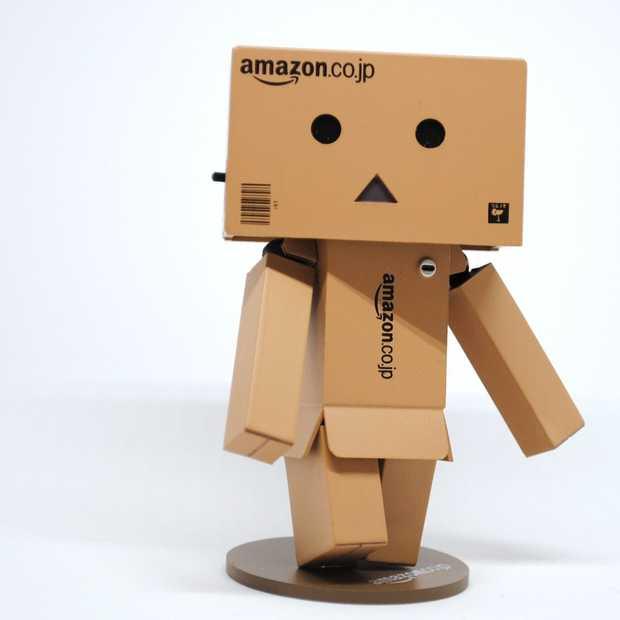 Amazon maakt meer winst dan verwacht