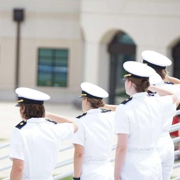 Personeel Amerikaanse marine mag TikTok niet meer gebruiken