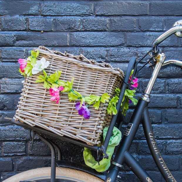 Nederland helpt Amerika met fietsen