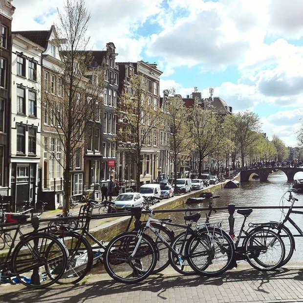 Huurprijzen Amsterdam stijgen tot recordhoogte: 24,51 euro per vierkante meter