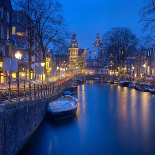 Hotelaanbiedingen Amsterdam