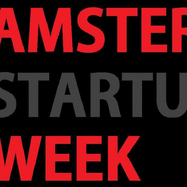 Amsterdam Startup Week: Startups bundelen 45 evenementen in één week