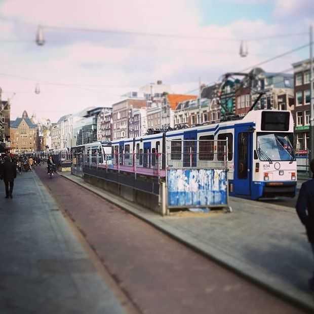 Stroomstoring Amsterdam vooral belachelijk gemaakt op social media