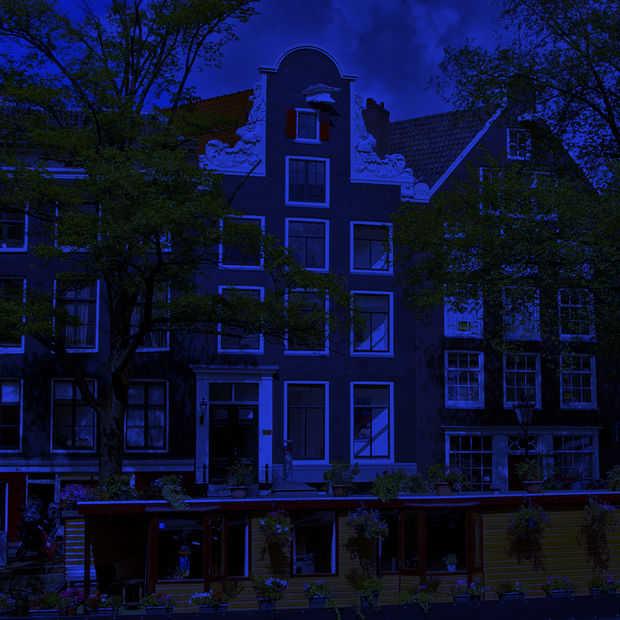 Stroomstoring in Amsterdam: de wereld vergaat en er wordt ingehaakt