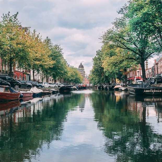 Amsterdam als belangrijke techhub in Europa