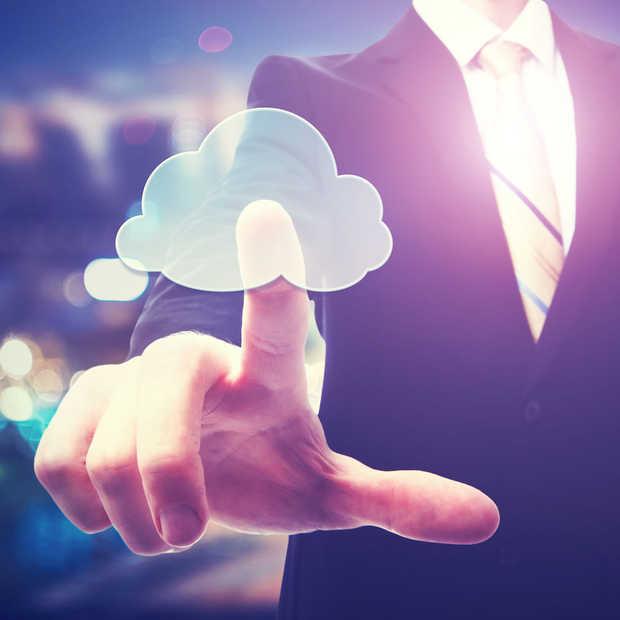 Analytics gebruiken in de cloud