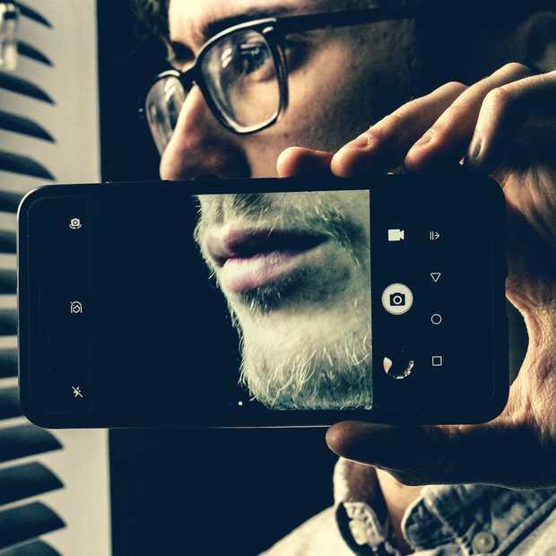 Mogelijk gezichtsherkenning in nieuwe Android versie