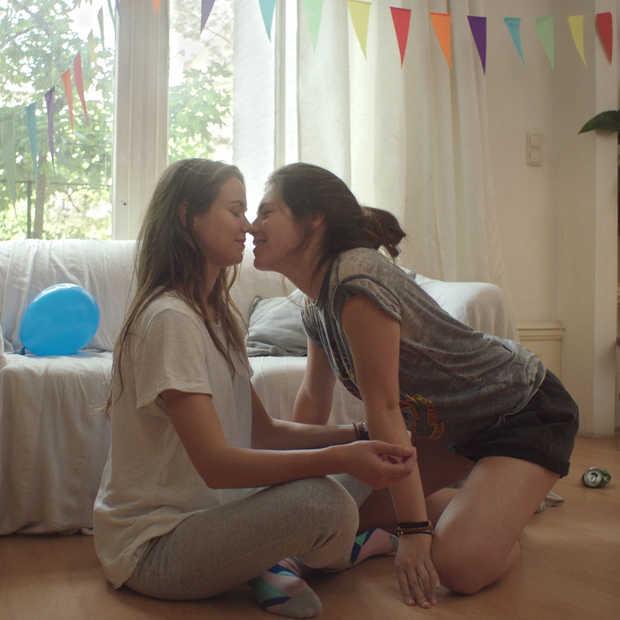 De serie Anne+ in première tijdens Nederlands Film Festival