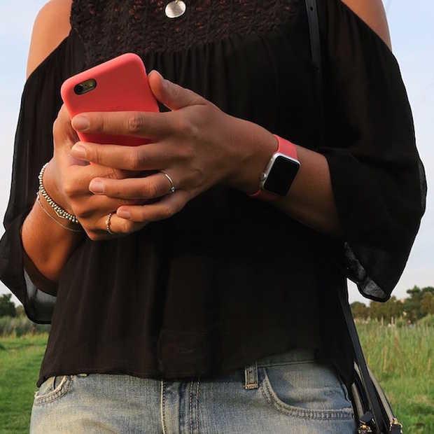 Een week met de Apple Watch