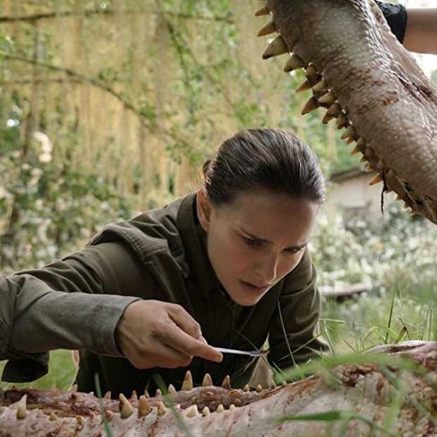 Netflix Annihilation is een regelrechte cult en scifi-thriller