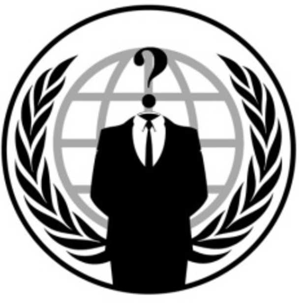 Anonymous valt sites Britse overheid aan vanwege Assange