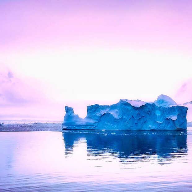 Zuidpooldag! Hoe internet je op Antarctica?