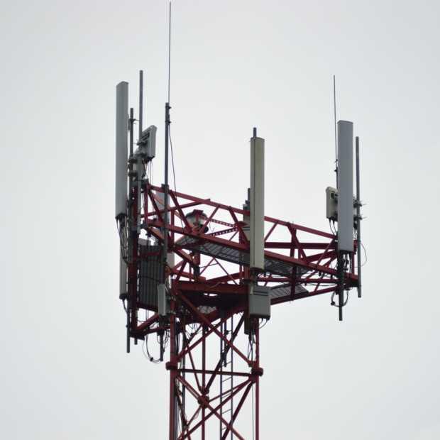 Aanleg 5G-netwerk; stap verder!