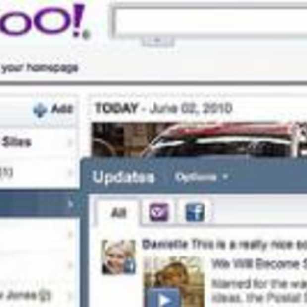 AOL kijkt nu naar fusie met Yahoo