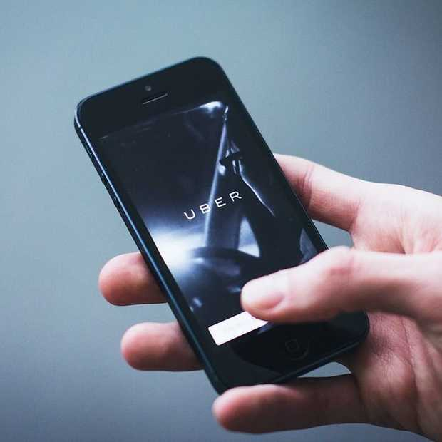 Kan Uber het niet beter simpel houden?