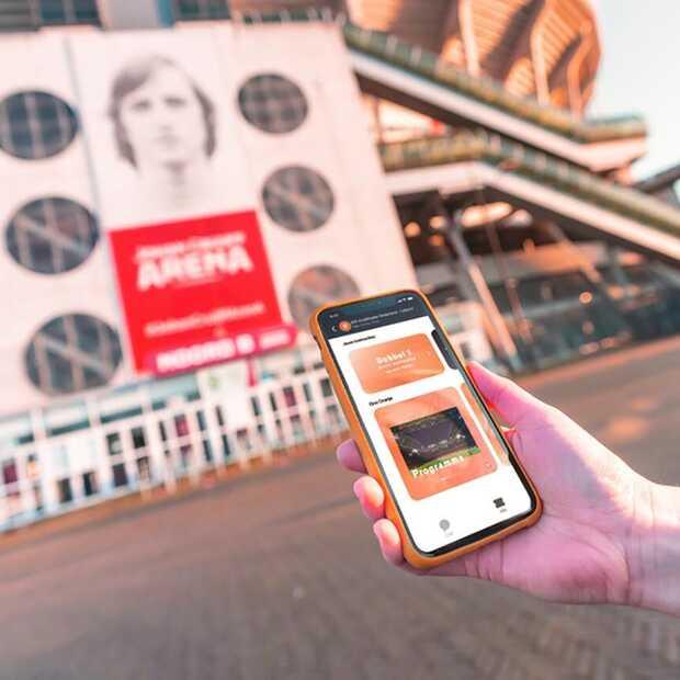 5.000 bezoekers aanwezig bij WK-kwalificatieduel Nederland - Letland