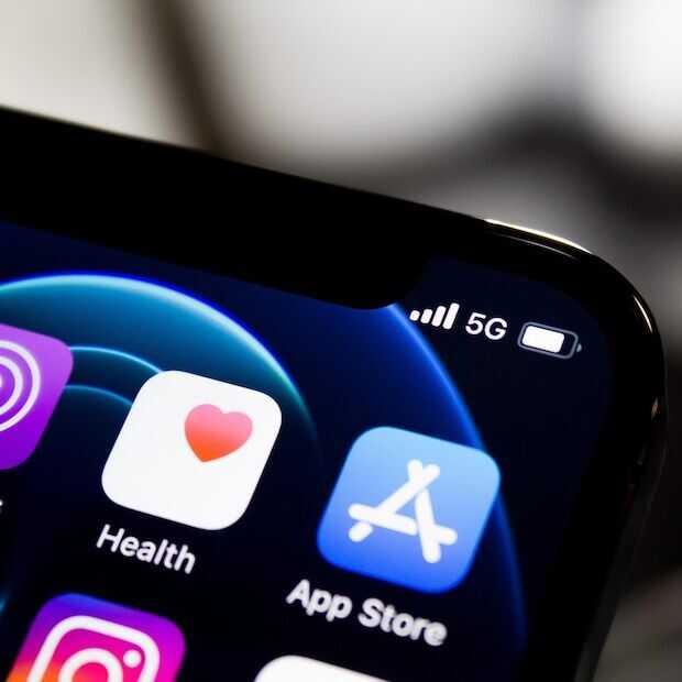 EU: Apple maakt misbruik van machtspositie App Store