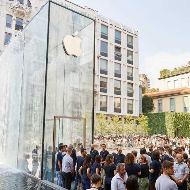 Hoe kan Apple 62% van de wereldwijde smartphone-winst pakken?
