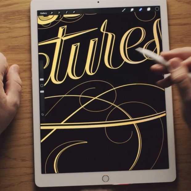 Aantal verkochte tablets daalt weer, behalve voor Apple en Huawei