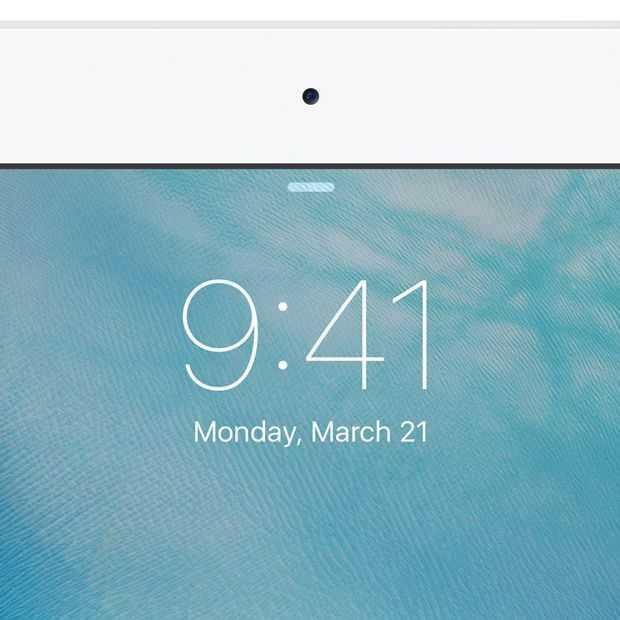 Waarom is het altijd 9:41 in Apple-advertenties?