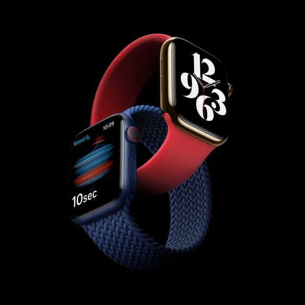 Apple event: Apple Watch series 6, Apple Watch SE, iPad 8th Gen & iPad Air