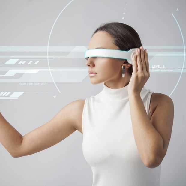 Gerucht: Apple heeft Google Glass-variant in ontwikkeling