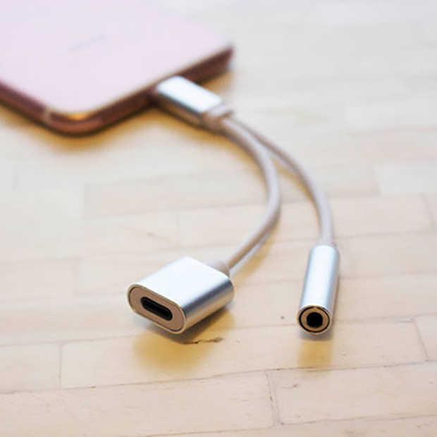 DC Deals: dé kabel die je moet hebben voor een iPhone 7