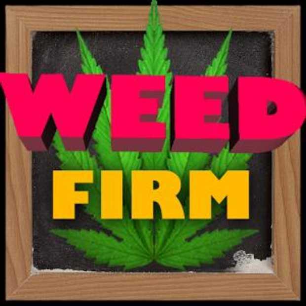 Apple haalt 'weed firm' uit de App Store