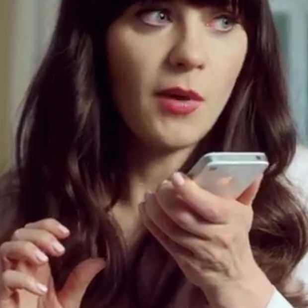 Apple huurt schrijvers in om Siri grappige dingen te laten zeggen