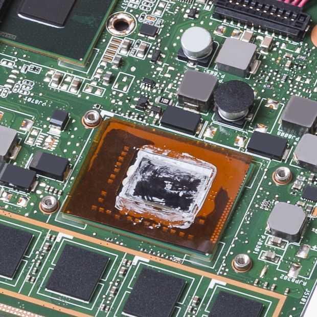 Apple's zelfgemaakte chips voor Macs komen steeds dichterbij