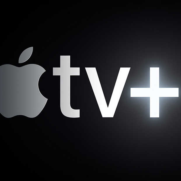 Alleen de allerbeste tv- en filmmakers komen aan bod bij Apple TV+
