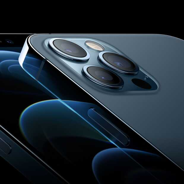Apple event: Dit zijn de nieuwe iPhone 12, iPhone 12 mini, iPhone 12 Pro & iPhone 12 Pro Max