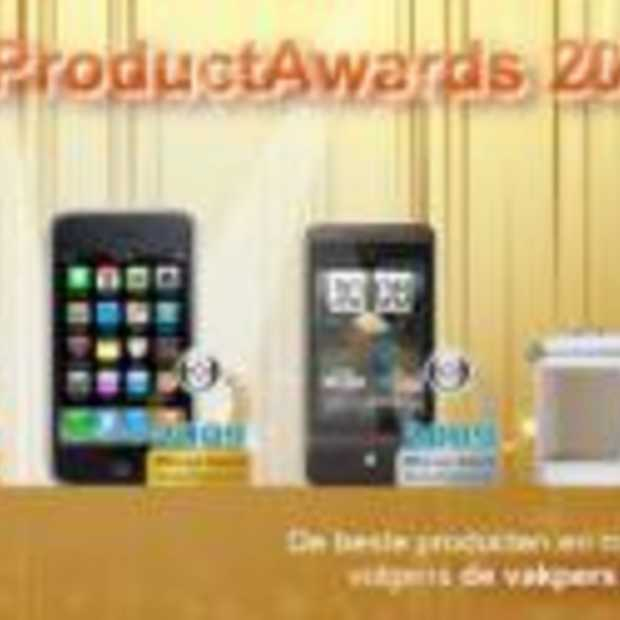 Apple iPhone 3GS Beste Product 2009