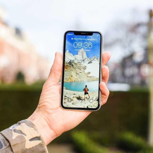 iPhone-geruchten: Apple Keynote presentatie op 10 september