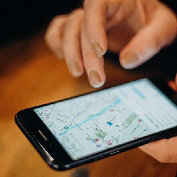 Apple Maps waarschuwt nu ook voor flitspalen. Concurrentie voor Google Maps?