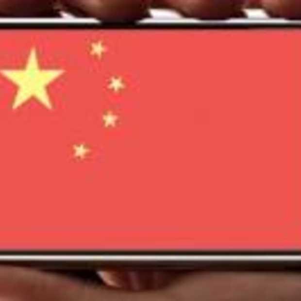 Apple levert 5 miljoen iPhones aan China