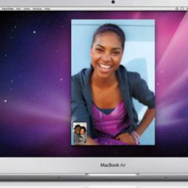 Apple maakt Facetime voor de Mac beschikbaar