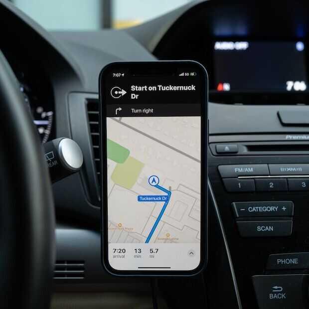 Gevaar op de weg melden via Siri