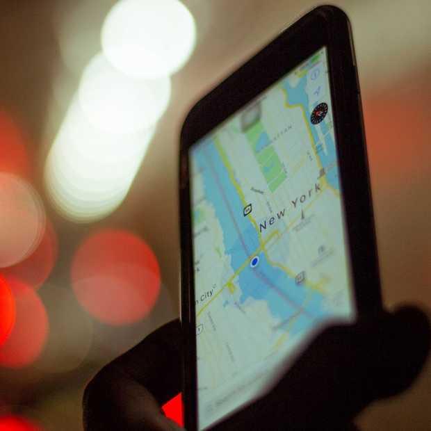 Apple Maps wordt helemaal vernieuwd