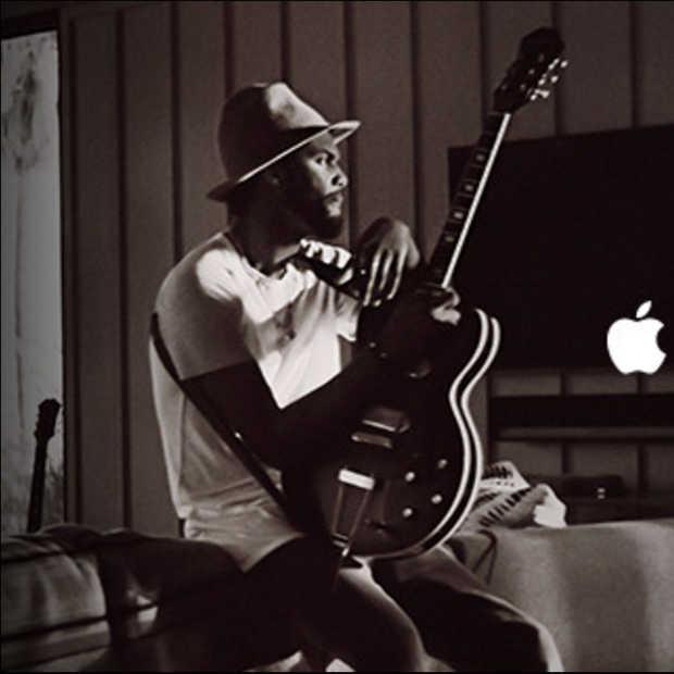 Apple Music vanaf 15 december ook te streamen via Sonos