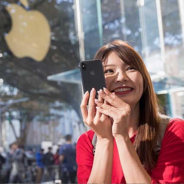 De geruchten rond de nieuwe iPhones komen al goed op gang