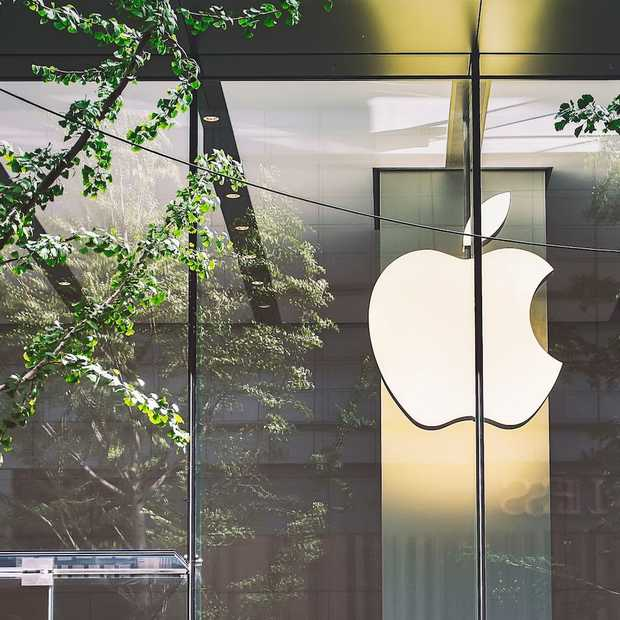 Europa start onderzoek naar machtsmisbruik door Apple