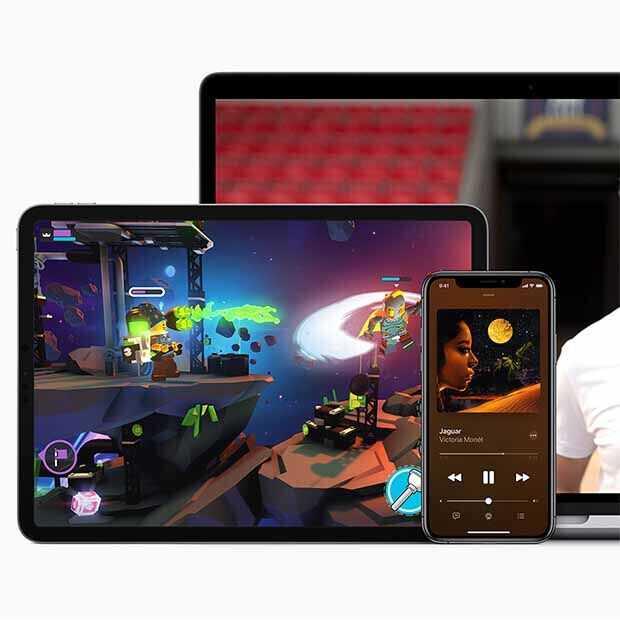 Apple One: Alles-in-1 Apple abonnement