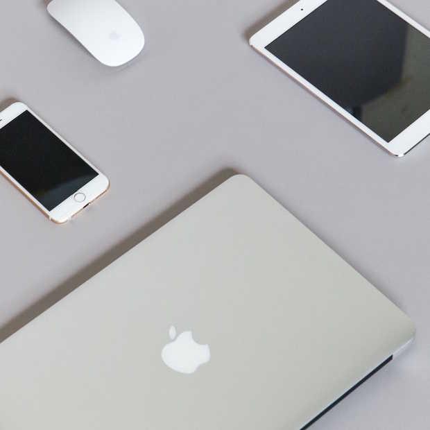 Apple ziet iPhone verkoop teruglopen