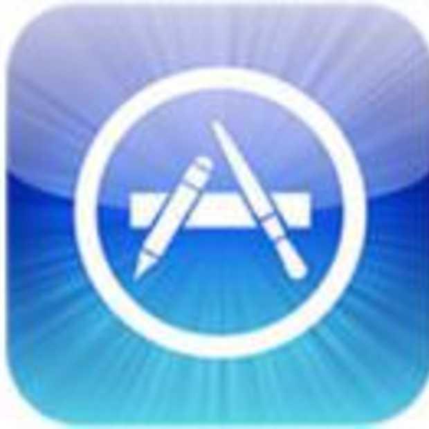 Apple's App Store : drie miljard downloads binnen 18 maanden