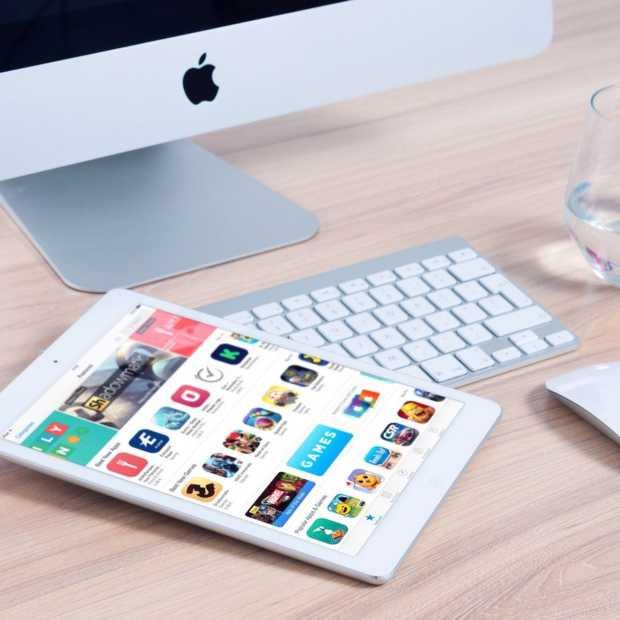 Apple heeft plannen om iOS en Mac OS apps samen te voegen