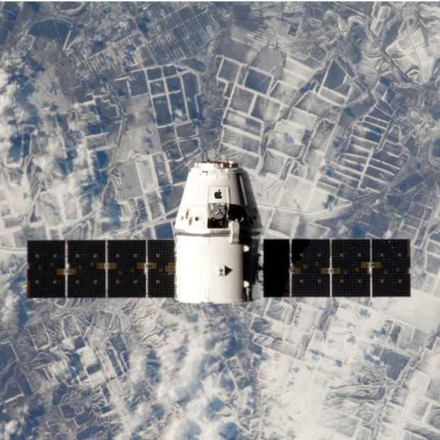 Een van Apple's geheime projecten draait om satelliet-technologie
