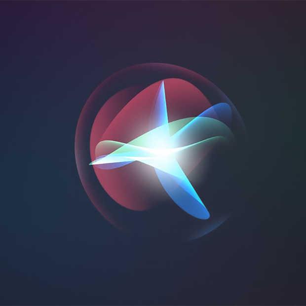 Apple verbetert de privacybescherming van Siri